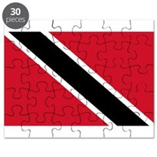 Trinidad and Tobago Puzzle