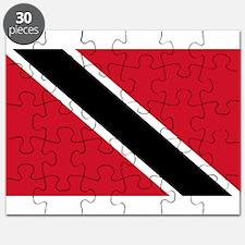 Trinidad and Tobago Puzzle