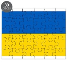 Ukraine Puzzle