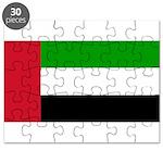 United Arab Emirates Puzzle