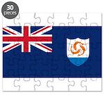 Anguilla Puzzle