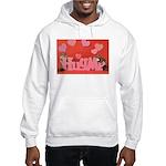 Valentine's Day #7 Hooded Sweatshirt