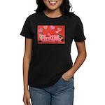 Valentine's Day #7 Women's Dark T-Shirt