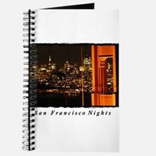 SF Nights Gifts Journal