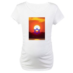 STAR OF DAVID X Shirt