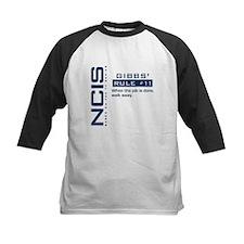 NCIS Gibbs' Rule #11 Tee