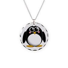Adorable Penguin Necklace