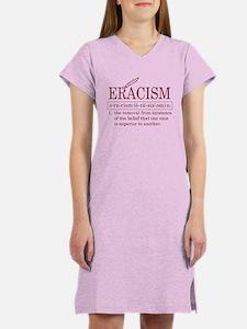 ERACISM Women's Nightshirt