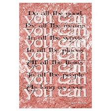 SERIES (John Wesley)