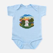 BrightCountry-Bichon#1 Infant Bodysuit