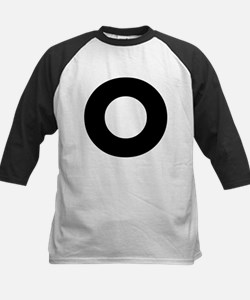 Letter O Tee