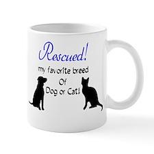 Rescued! Mug