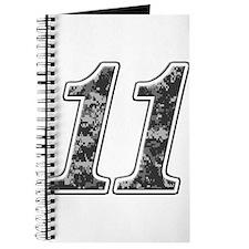 BS11Camo Journal