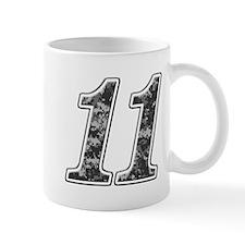 BS11Camo Mug