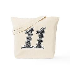 BS11Camo Tote Bag