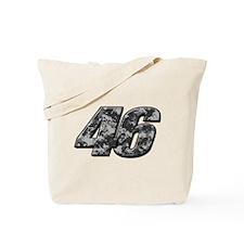 VR46camo Tote Bag
