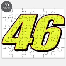 VR46Red2 Puzzle