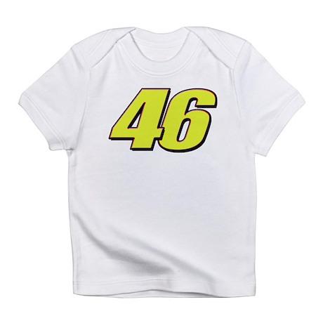 VR46Red2 Infant T-Shirt