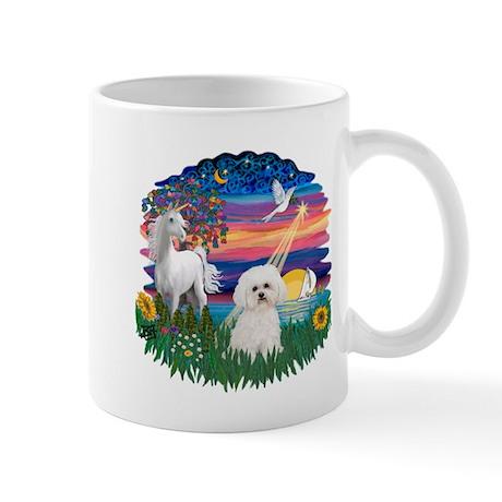 MagicalNight-Bichon#2 Mug