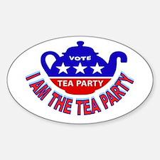 VOTE NOBAMA Sticker (Oval)