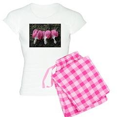 .hearts and stone. Women's Light Pajamas