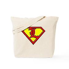 SuperCard Tote Bag