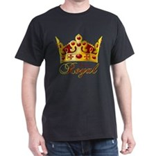 Crown Reyal T-Shirt