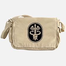 MEDCOM Messenger Bag