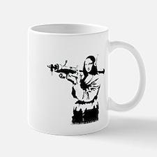 Mona Lisa RPG Mug