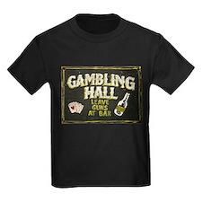 Gambling Hall T