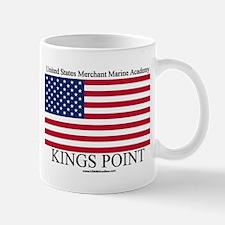 USNR - MERCHANT MARINE RESERVE Mug
