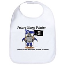Future Kings Pointer Bib