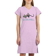 Gecko Women's Nightshirt