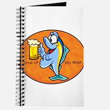 Funny Key west conchs Journal
