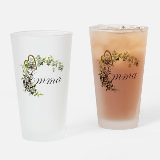Emma Drinking Glass