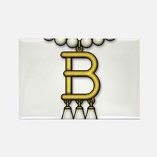 3-Betty Necklace.jpg Rectangle Magnet