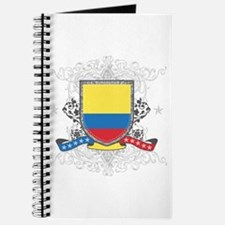 Colombia Shield Journal