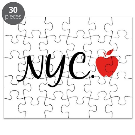 NYC Puzzle