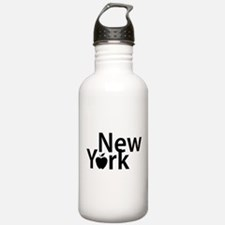 New York Water Bottle