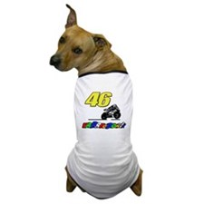 VR46vroom Dog T-Shirt