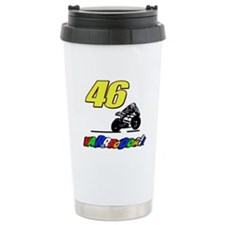 VR46vroom Travel Mug
