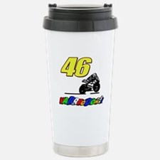 VR46vroom Travel Mug