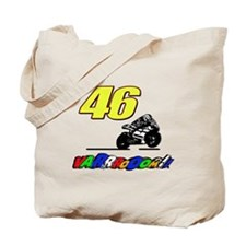 VR46vroom Tote Bag