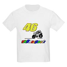 VR46vroom T-Shirt