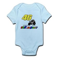 VR46vroom Infant Bodysuit