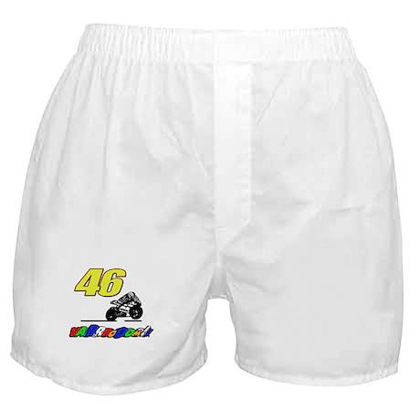 VR46vroom Boxer Shorts