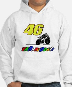 VR46vroom Jumper Hoody
