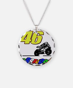 VR46vroom Necklace