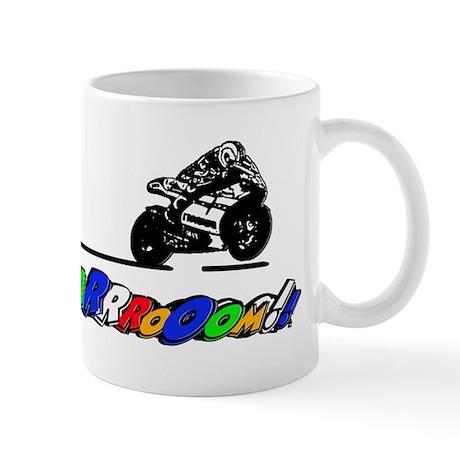 VRoom2 Mug