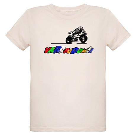 VRoom2 Organic Kids T-Shirt